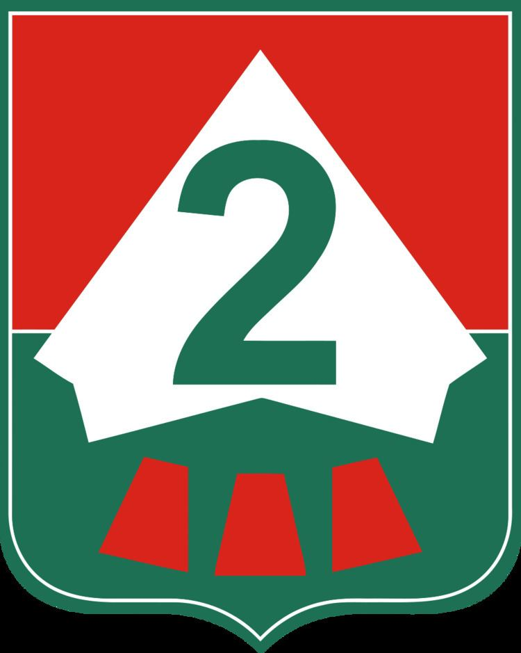 2nd Division (South Vietnam)
