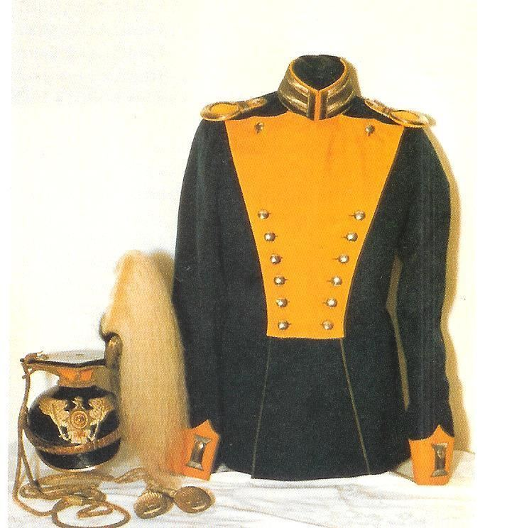 2nd Guards Uhlans