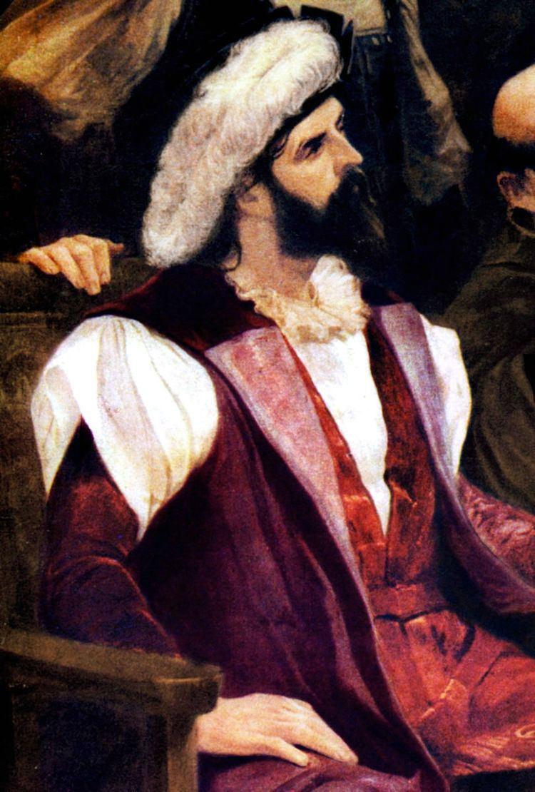 2nd Portuguese India Armada (Cabral, 1500)