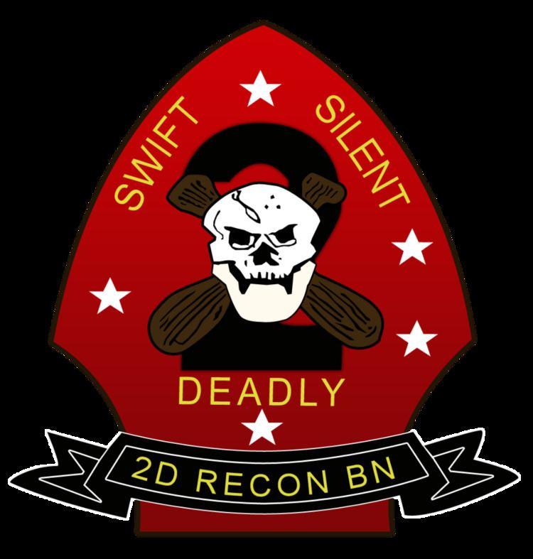 2nd Reconnaissance Battalion (United States Marine Corps)