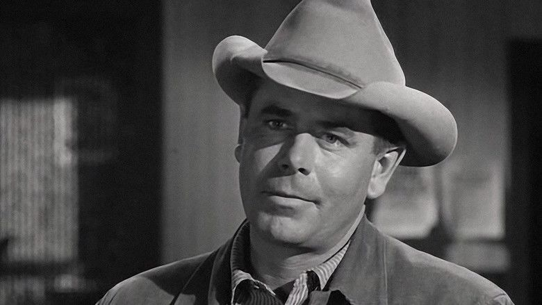 3:10 to Yuma (1957 film) movie scenes