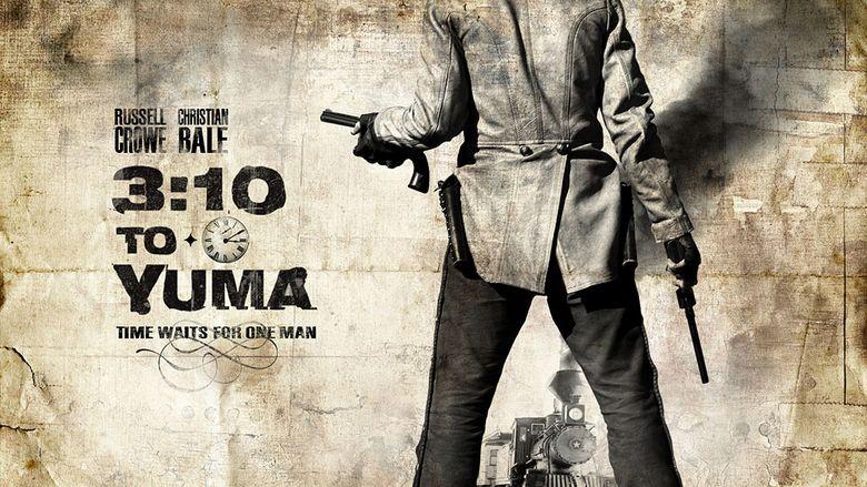3:10 to Yuma (2007 film) movie scenes