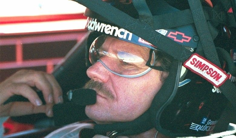 3: The Dale Earnhardt Story movie scenes