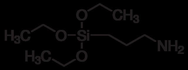 (3-Aminopropyl)triethoxysilane 3AMINOPROPYLTRIETHOXYSILANE CAS 919302 02154766 MP