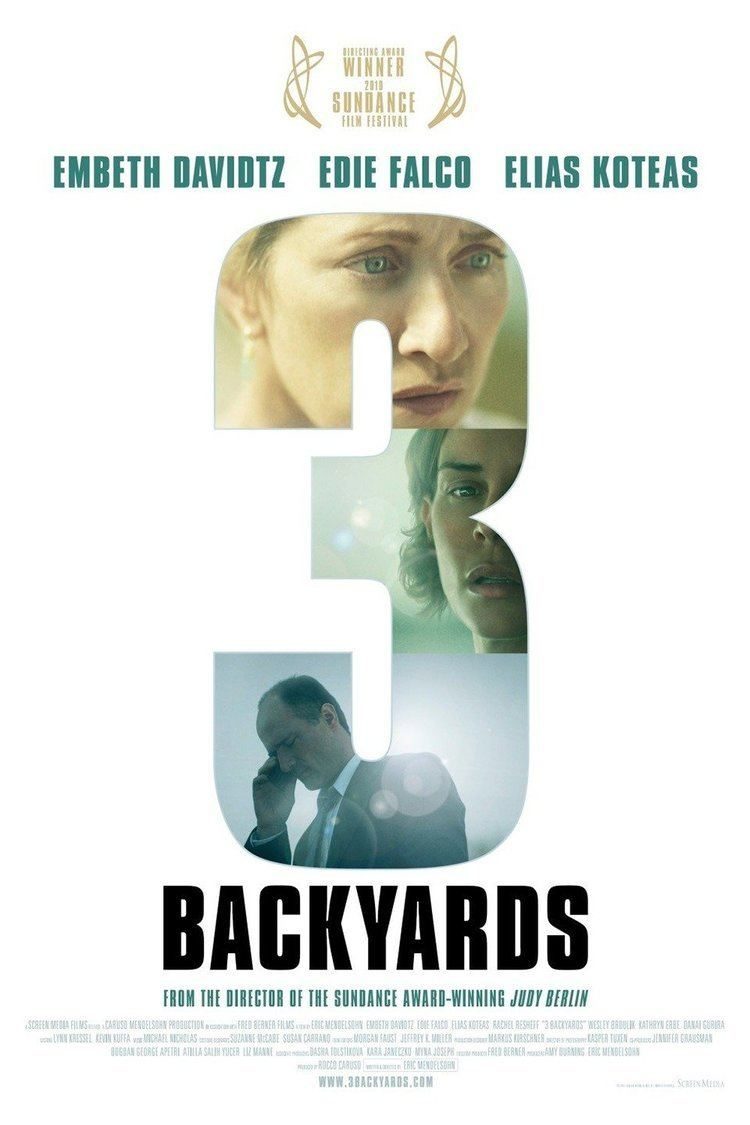 3 Backyards wwwgstaticcomtvthumbmovieposters8070111p807