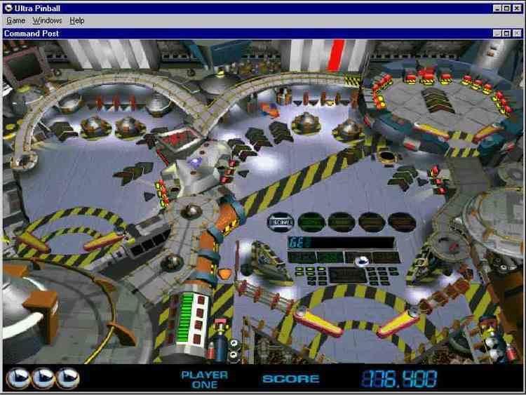 3-D Ultra Pinball 3D Ultra Pinball Windows Games Downloads The Iso Zone