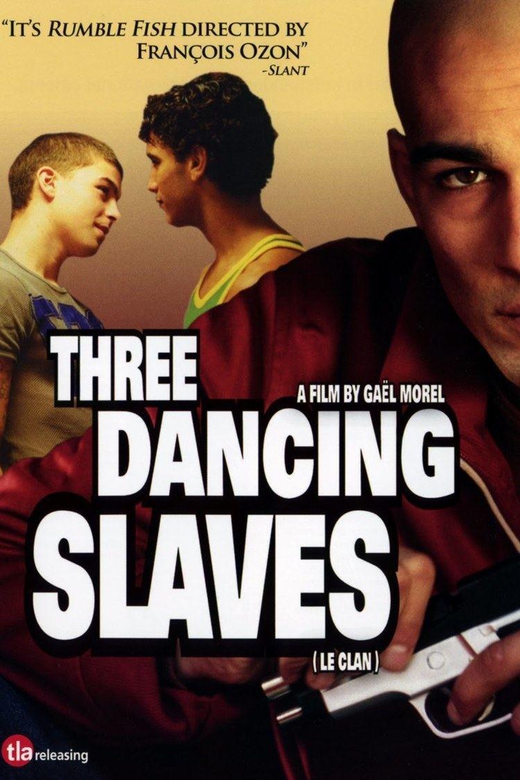 3 Dancing Slaves wwwgstaticcomtvthumbdvdboxart35333p35333d
