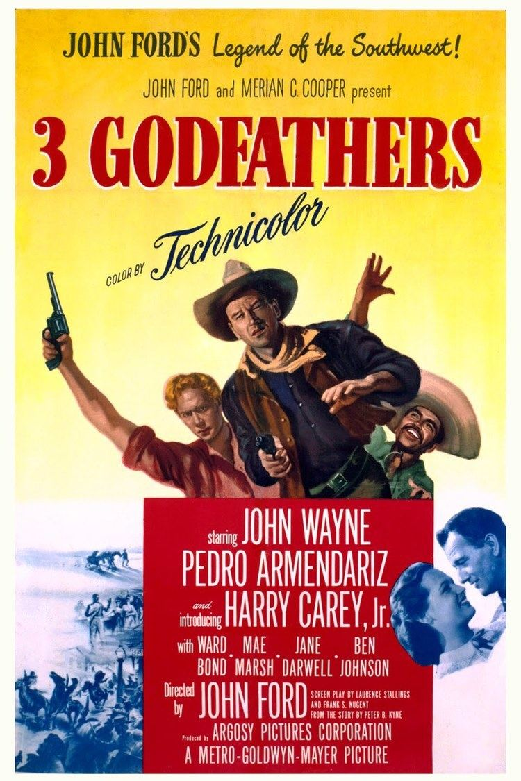 3 Godfathers wwwgstaticcomtvthumbmovieposters3996p3996p