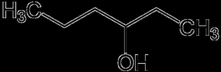 3-Hexanol 3Hexanol Wikipedia