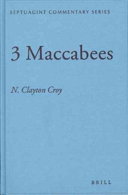 3 Maccabees t0gstaticcomimagesqtbnANd9GcSqMVvCBOUo4EteGU
