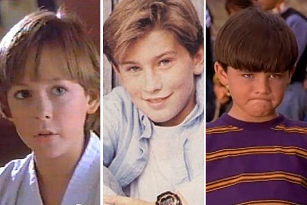 3 Ninjas (film) movie scenes See the Kids of 3 Ninjas Then and Now