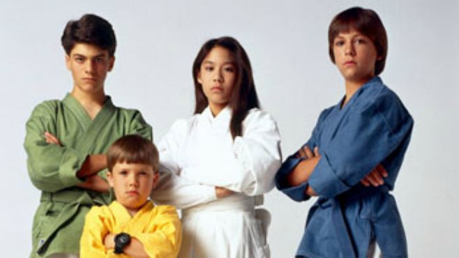 3 Ninjas Kick Back movie scenes Grandpa has an ancient sword which is coveted by an old childhood rival named Koga Sab Shimono who seeks to steal it Which he does