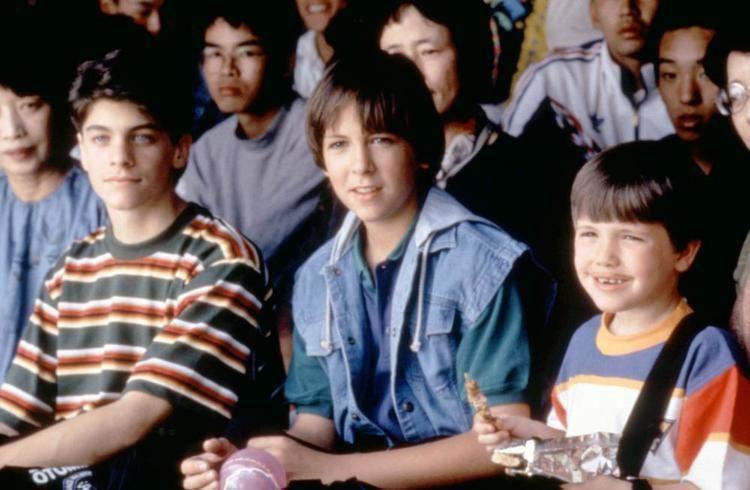 3 Ninjas Kick Back movie scenes 3 NINJAS KICK BACK Sean Fox Max Elliott Slade J Evan Bonifant