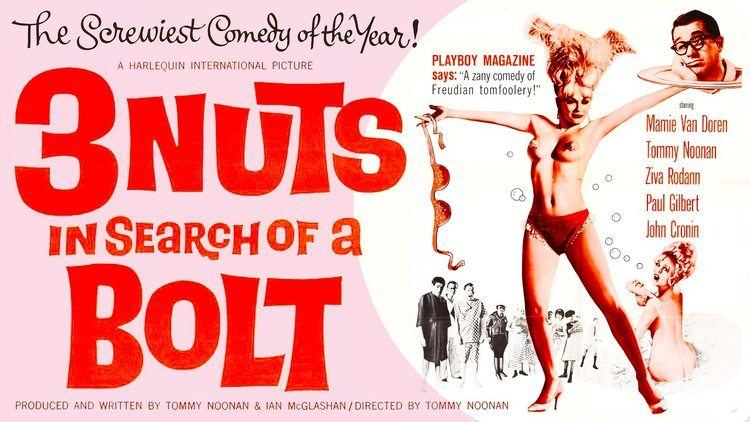 3 Nuts in Search of a Bolt 3 Nuts in Search of a Bolt 1964 Trailer BW 157 mins YouTube