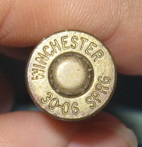 .30-06 Springfield Wildcat Cartridges
