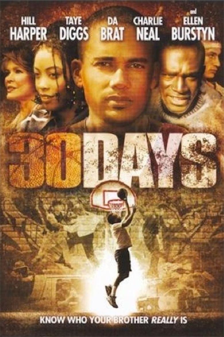 30 Days (2006 film) movie poster
