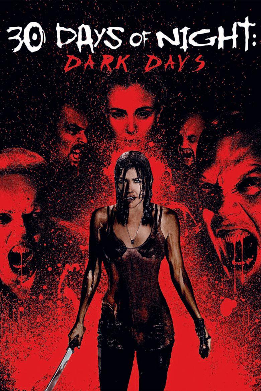 30 Days of Night: Dark Days movie poster