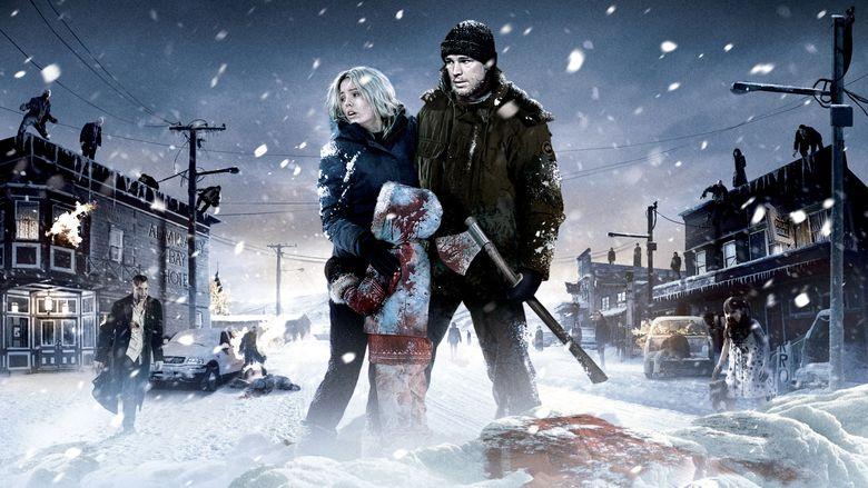 30 Days of Night (film) movie scenes