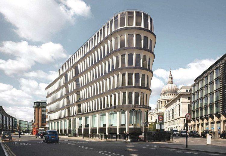 30 Cannon Street 30 Cannon Street London EC4M 6YJ The Estate Office Shoreditch