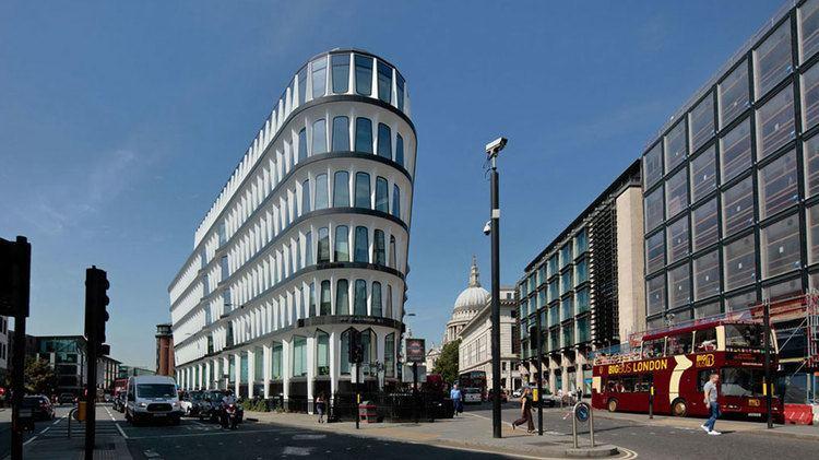 30 Cannon Street 30 Cannon Street