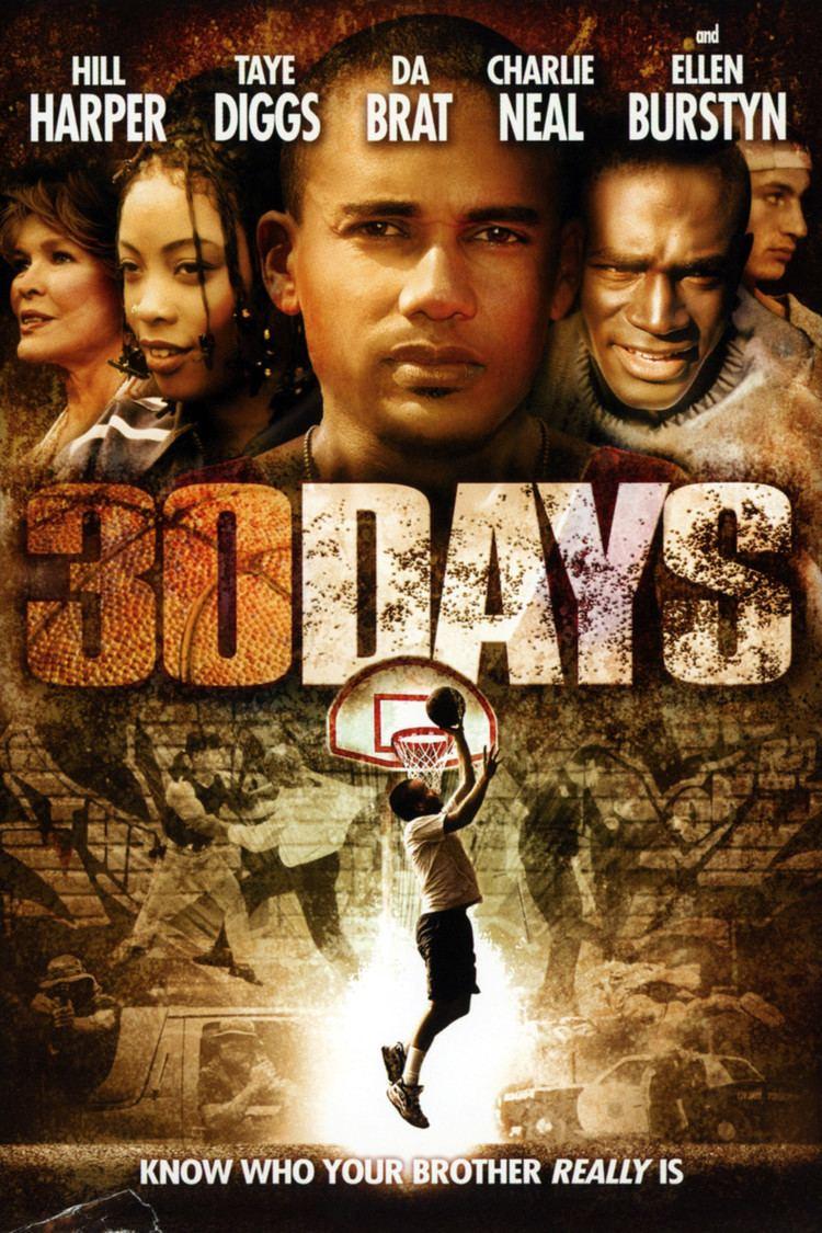 30 Days (2006 film) wwwgstaticcomtvthumbdvdboxart182192p182192