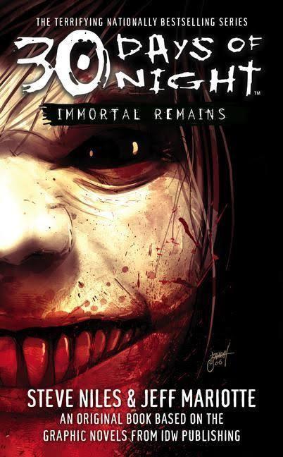 30 Days of Night: Immortal Remains t3gstaticcomimagesqtbnANd9GcS2jRSNfSysRRVhU