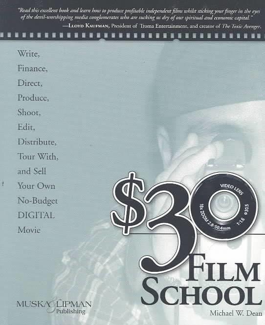 $30 Film School t1gstaticcomimagesqtbnANd9GcQNbIlWwwfhFccti