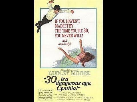 30 Is a Dangerous Age, Cynthia 30 Is A Dangerous Age Cynthia 1968 YouTube