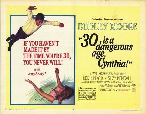 30 Is a Dangerous Age, Cynthia 30 is a Dangerous Age Cynthia movie posters at movie poster