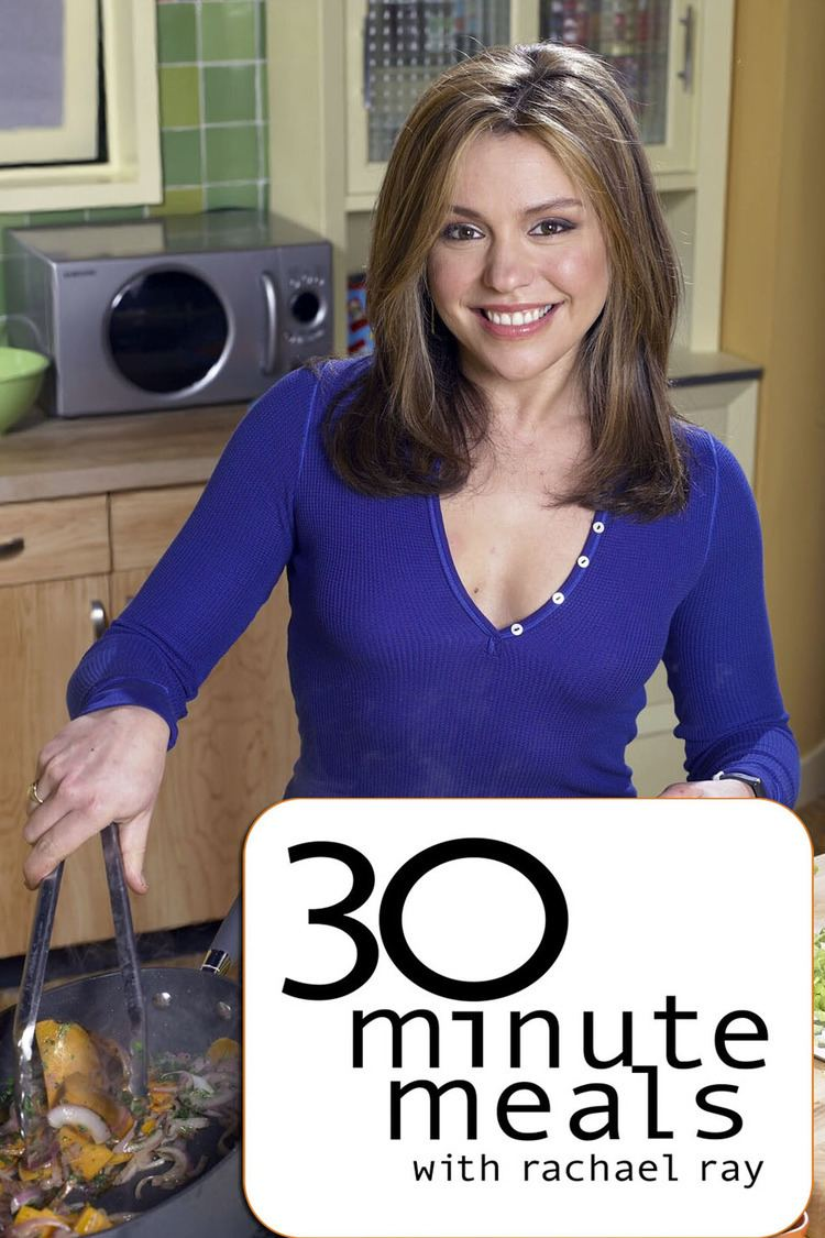 30 Minute Meals wwwgstaticcomtvthumbtvbanners185272p185272