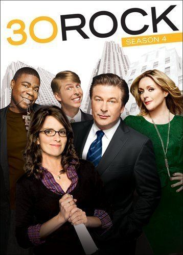 30 Rock 30 Rock TV Show News Videos Full Episodes and More TVGuidecom
