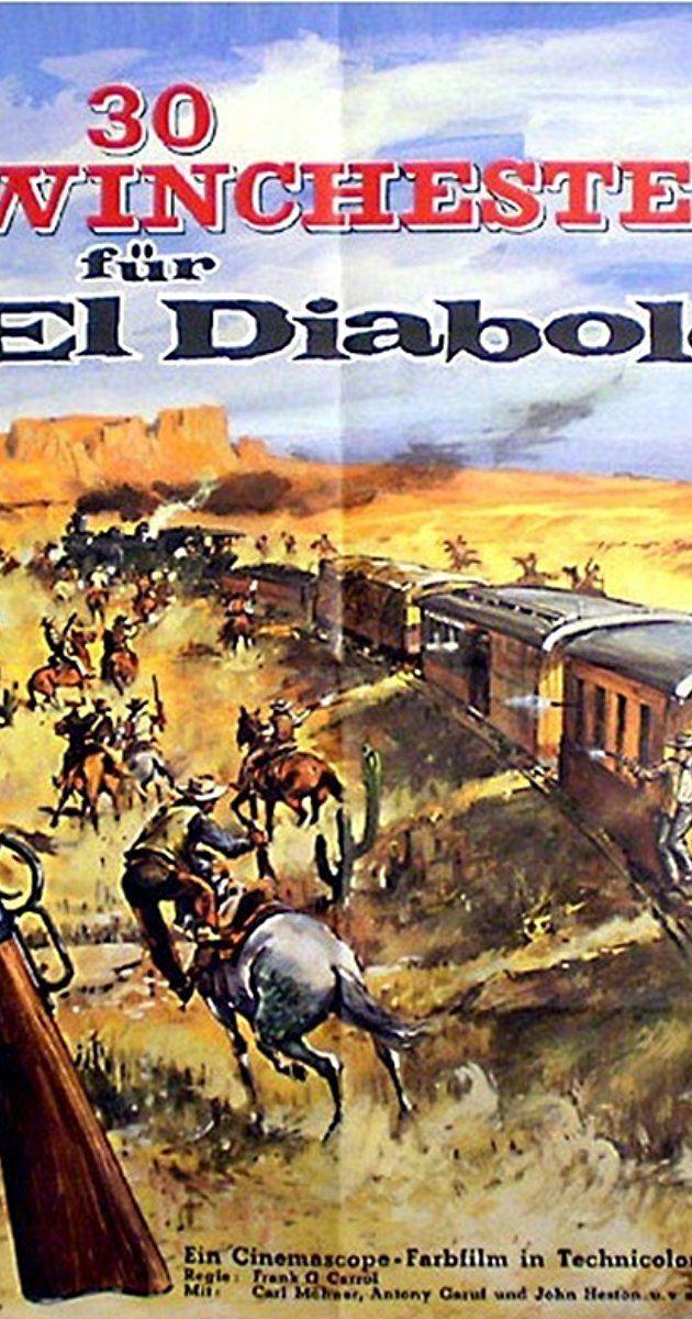 30 Winchester per El Diablo Gold Train 1965 IMDb