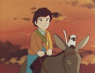 3000 Leagues in Search of Mother Ghibli Blog Studio Ghibli Animation and the Movies 3000 Leagues