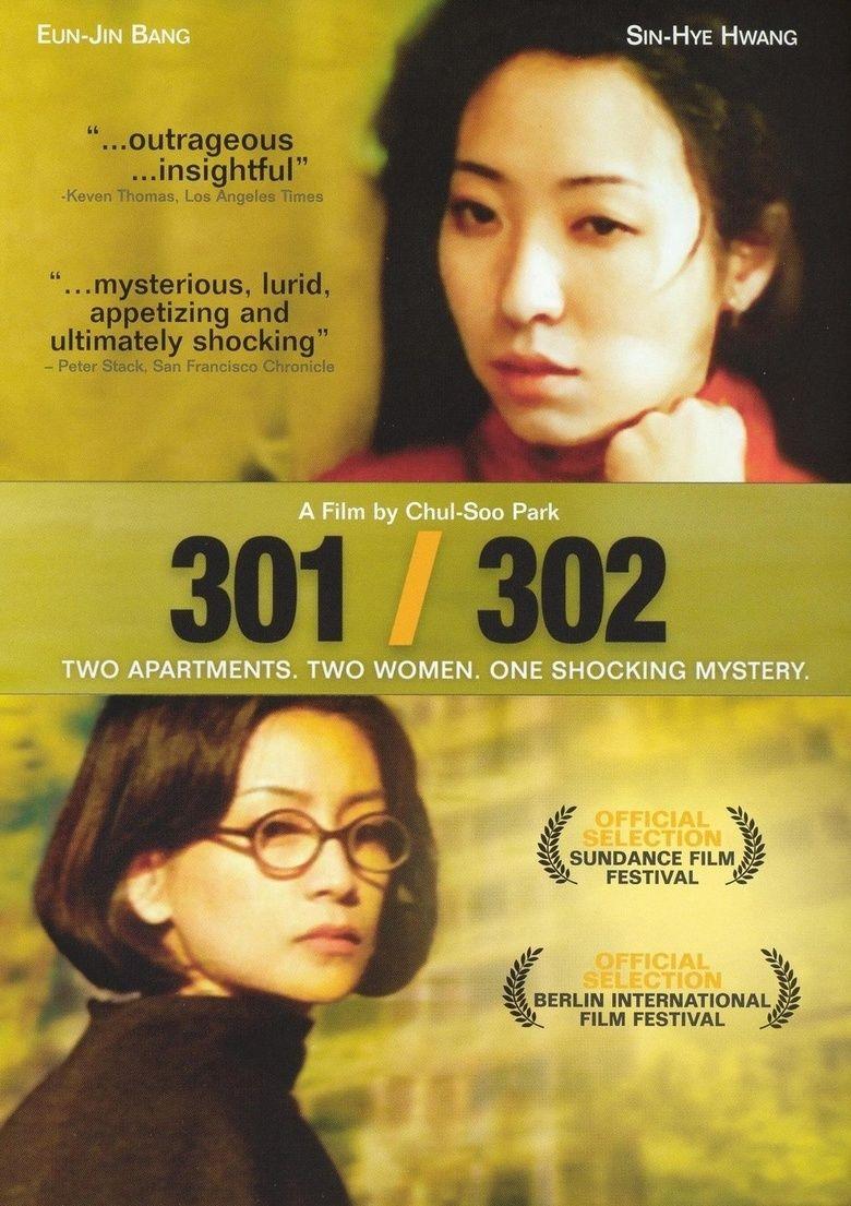 301, 302 movie poster