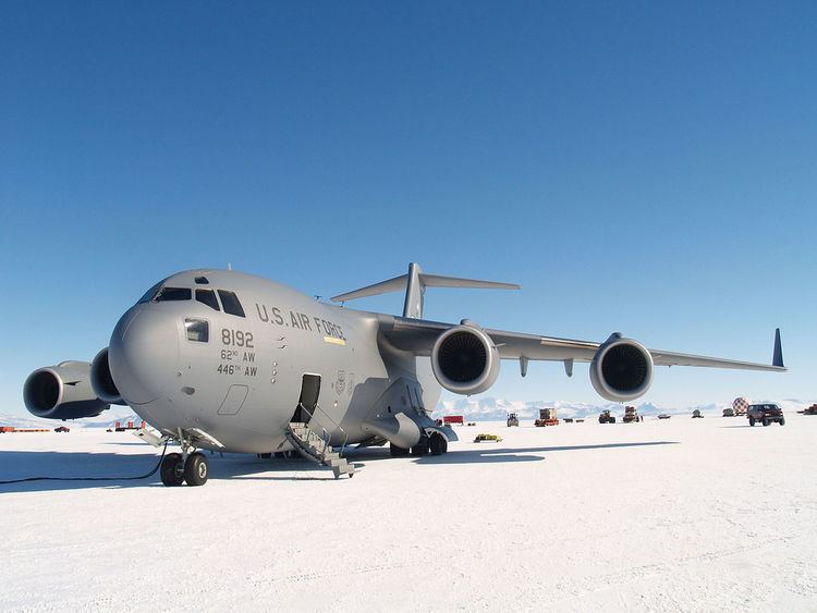 304th Expeditionary Airlift Squadron