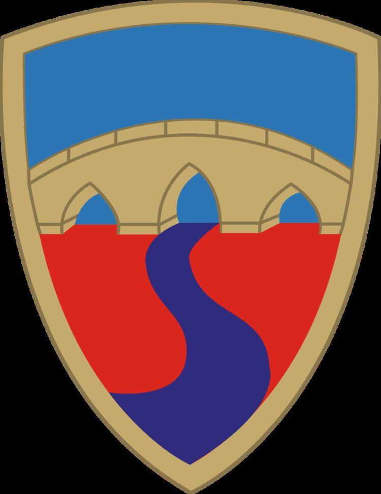 304th Sustainment Brigade (United States)