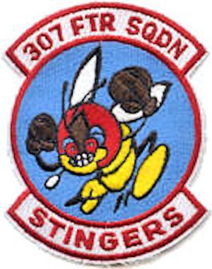 307th Fighter Squadron