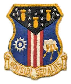 308th Armament Systems Group