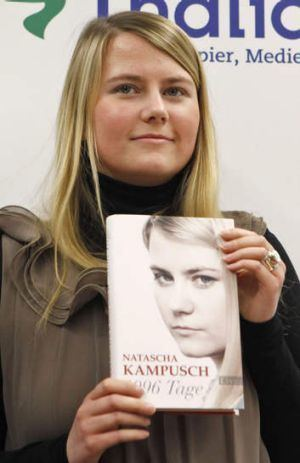 3096 3096 Days film Natascha Kampusch Reality was much worse