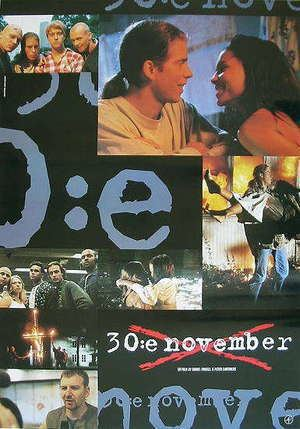 30:e november 30e november 1995 Film MovieZinese