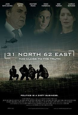 31 North 62 East 31 North 62 East Movie Trailers iTunes