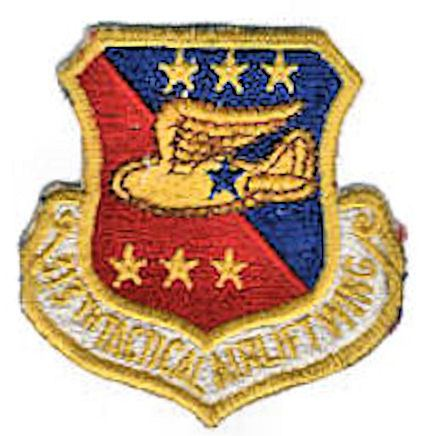 313th Tactical Airlift Wing