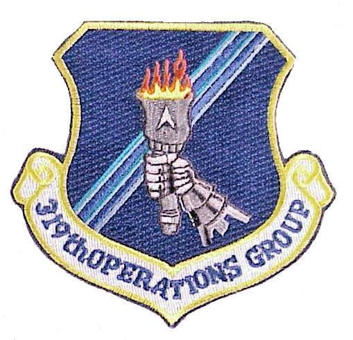 319th Operations Group