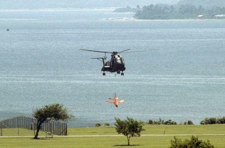 31st Rescue Squadron