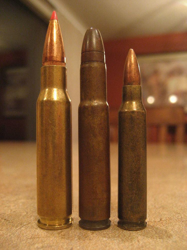 .32 Remington