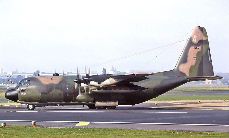 322d Tactical Airlift Wing
