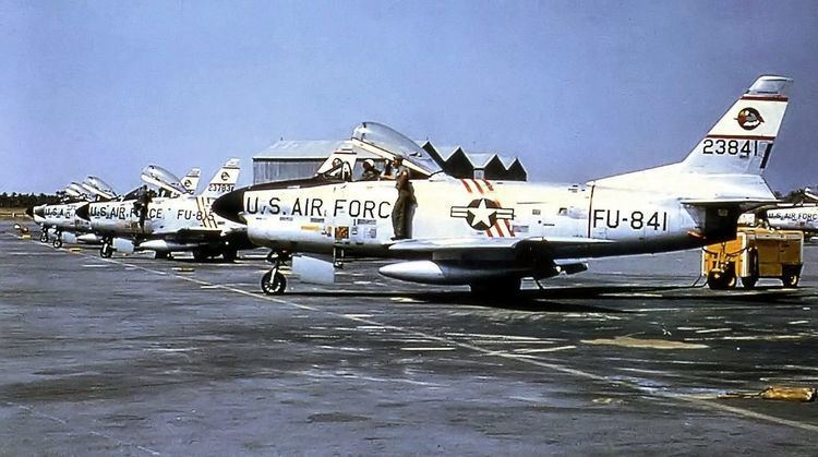 324th Fighter-Interceptor Squadron