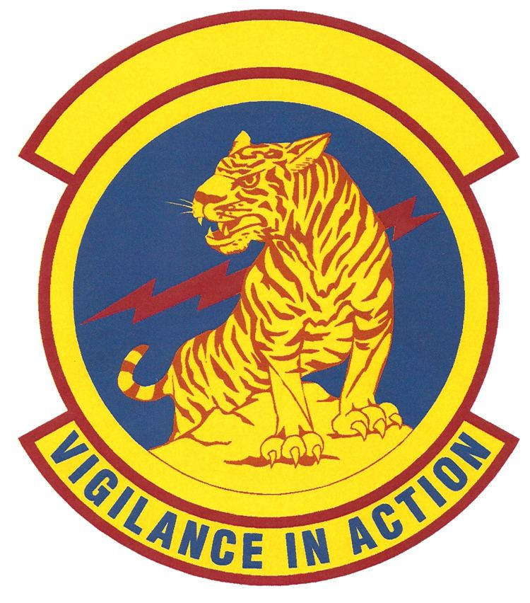 324th Intelligence Squadron