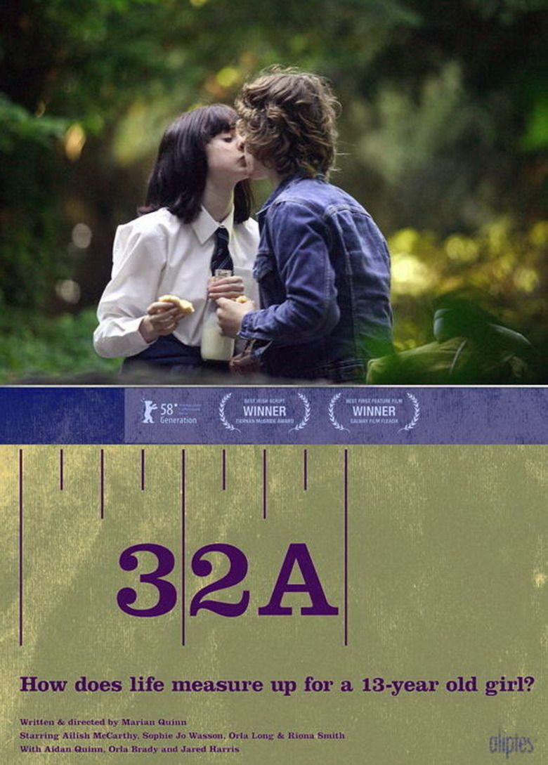32A movie poster