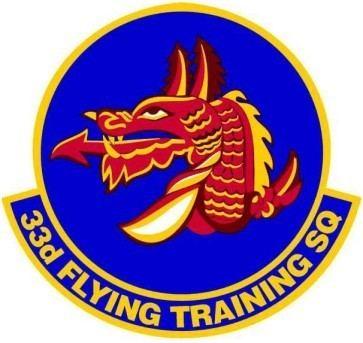 33d Flying Training Squadron